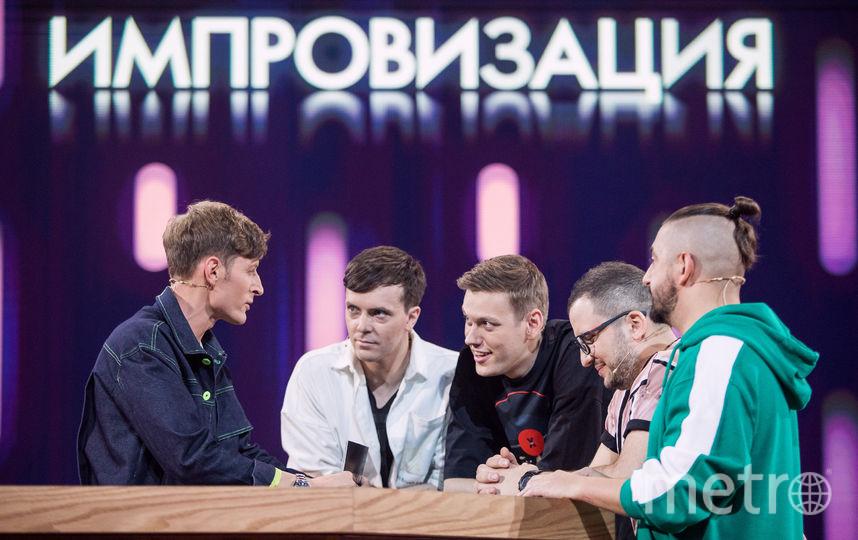 В новом сезоне единственном на российском ТВ шоу без сценария зрители увидят тех, кто оказался на ТНТ впервые в своей жизни. Фото предоставлено пресс-службой ТНТ