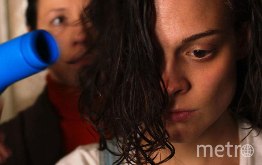 """Кадр из фильма """"Теснота"""". Фото предоставлено пресс-службой ivi"""