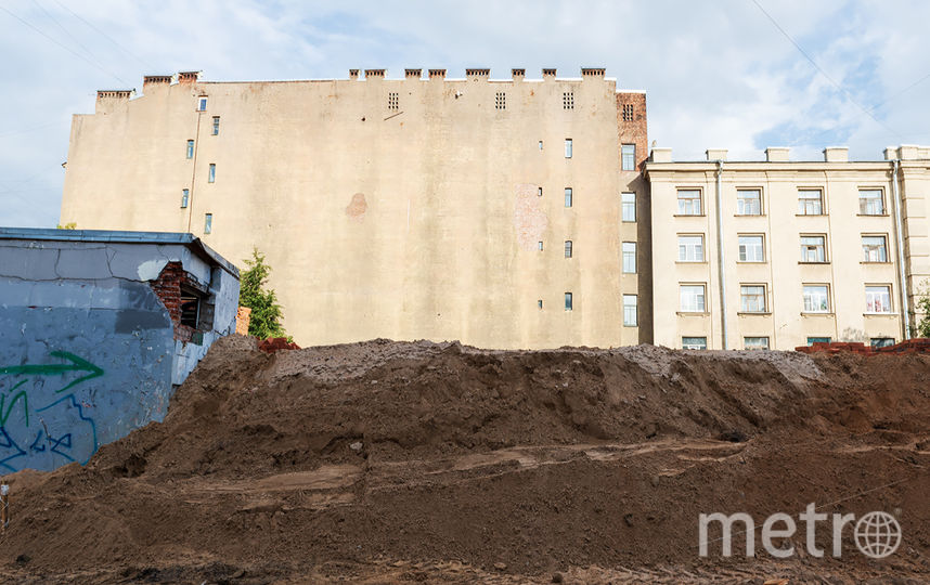 Фото предоставлено Комитетом финансов Санкт-Петербурга. Фото Анна Краснова,