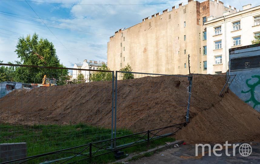 "Фото предоставлено Комитетом финансов Санкт-Петербурга. Фото Анна Краснова, ""Metro"""
