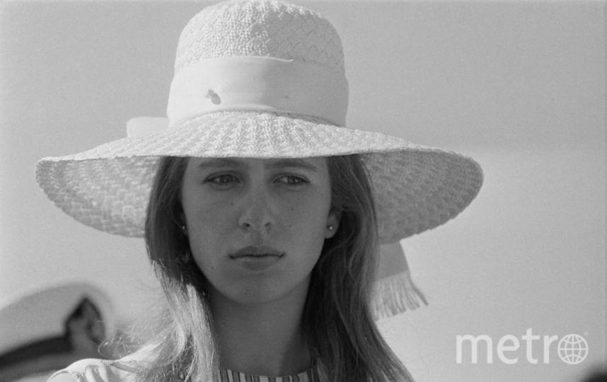 Принцесса Анна в Эфиопии, 1971 год. Фото Getty