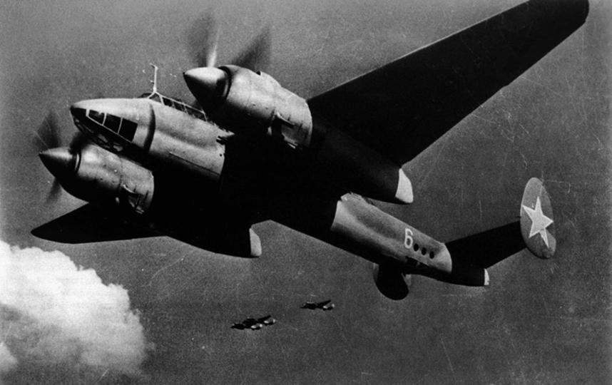 После реставрации самолёт будет единственным в мире летающим бомбардировщиком Ту-2. Фото пресс-служба НГТУ.
