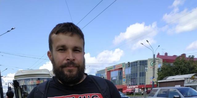 Евгений, 41 год, фотограф.