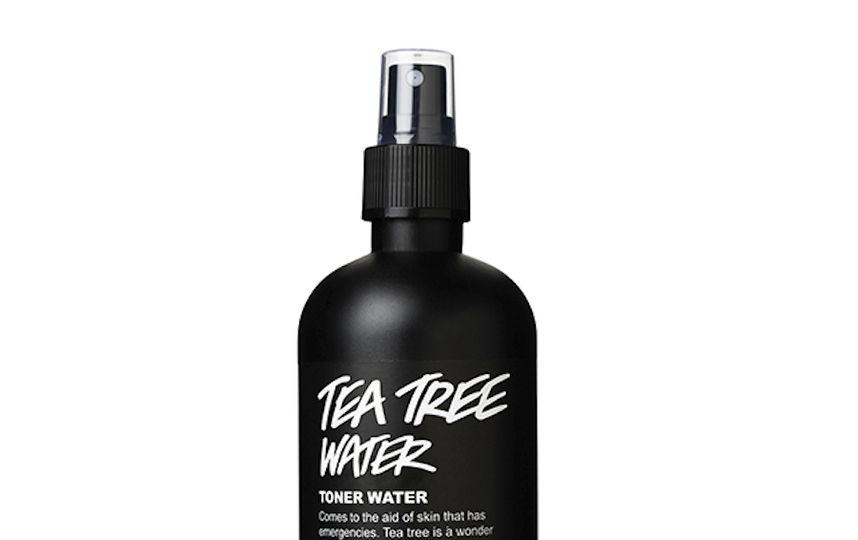 Тоник «Чайное дерево», LUSH.