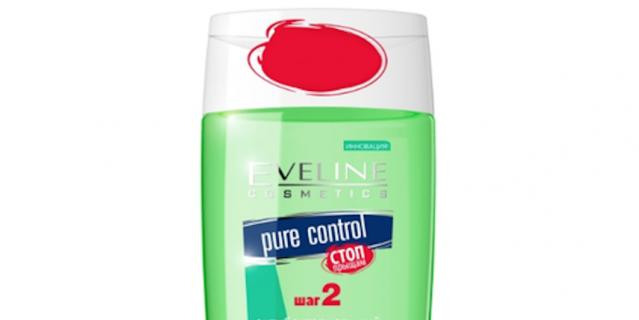 Тоник Pure Control, Eveline.