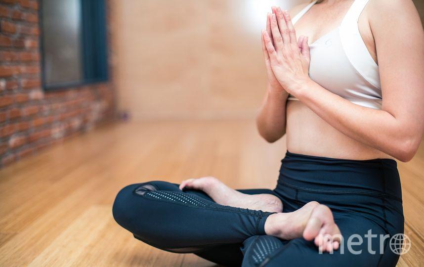 Практики медитации и mindfulness пройдут в ТЦ ЦУМ 18 августа. Фото pixabay.com