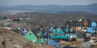 СМИ узнали об идее Трампа купить Гренландию