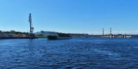 Рабочий погиб на ледоколе в Петербурге