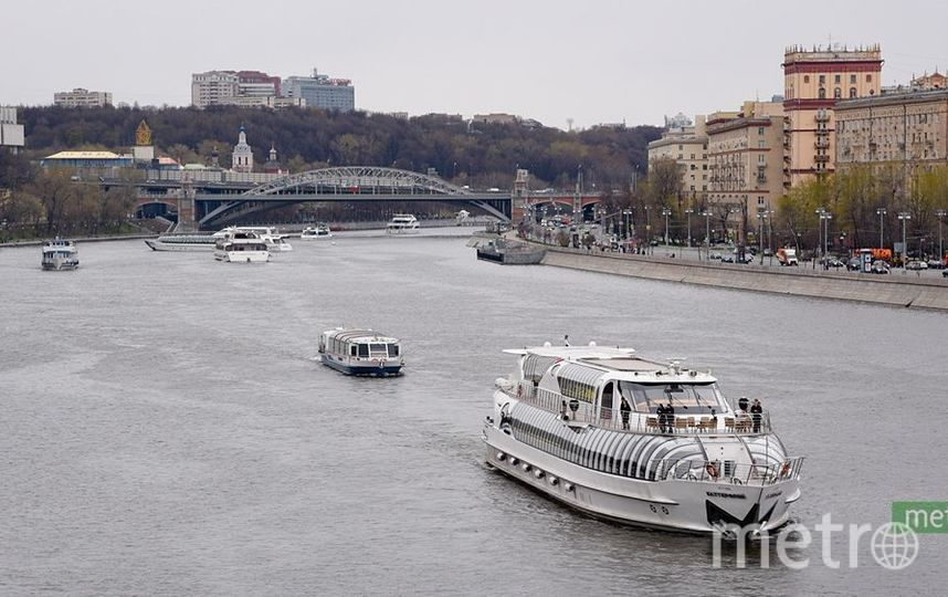 Синоптики рассказали, какая погода ждёт Москву в выходные. Фото Василий Кузьмичёнок