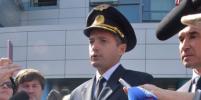 Путин присвоил звания Героев России пилотам самолёта, севшего на кукурузном поле