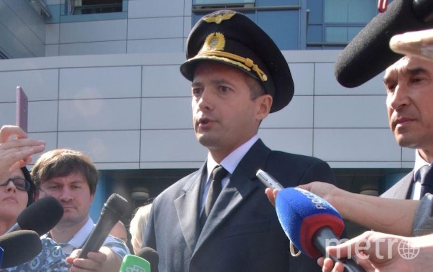 Дамир Юсупов. Фото РИА Новости