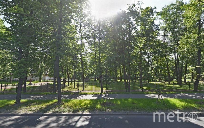 В Петербурге появились ещё два памятника регионального значения. Фото http://kgiop.ru