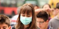 Назван простой способ защититься от гриппа и простуды