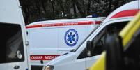В Перми пострадали люди из-за того, что автобус врезался в стену
