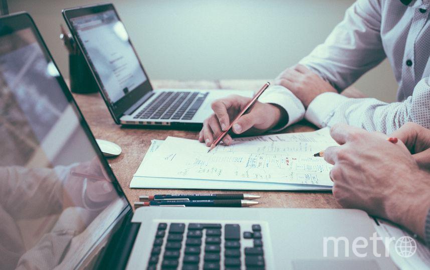 физкульт-брейки нужны для снижения стресса, напряжённости и утомляемости во время работы. Фото Pixabay