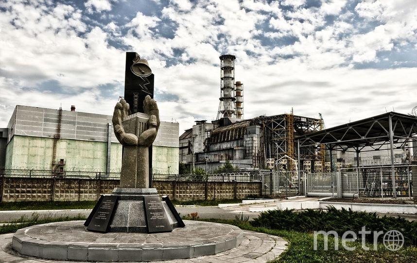 В США публикован секретный отчет разведки о катастрофе на Чернобыльской АЭС. Фото pixabay.com