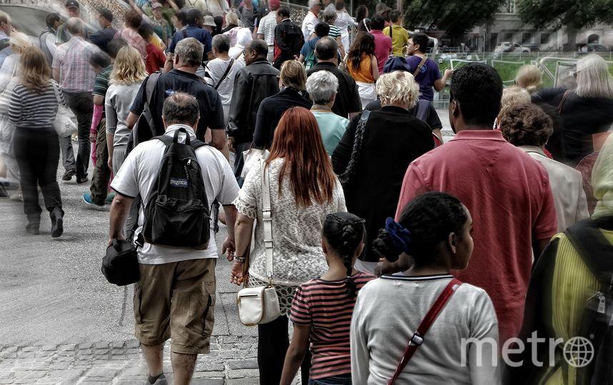 """Составлен рейтинг самых шумных и тихих городов России. Фото Pixabay.com, """"Metro"""""""