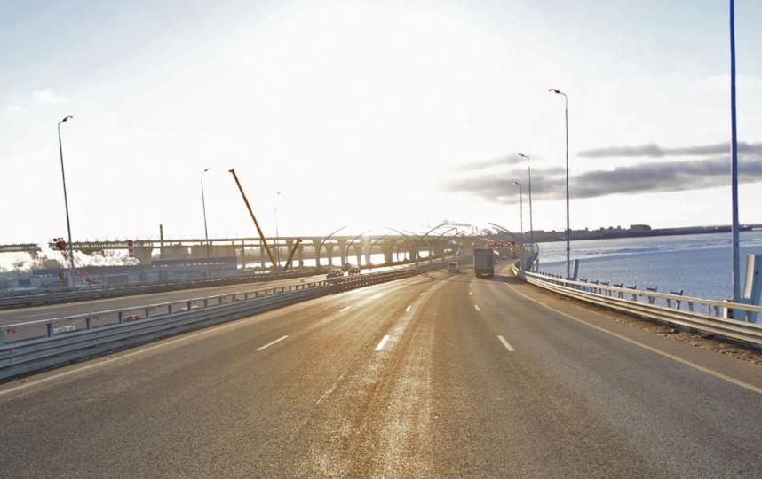 """В реализации проекта используют опыт ЗСД. Фото Яндекс.Панорамы, """"Metro"""""""
