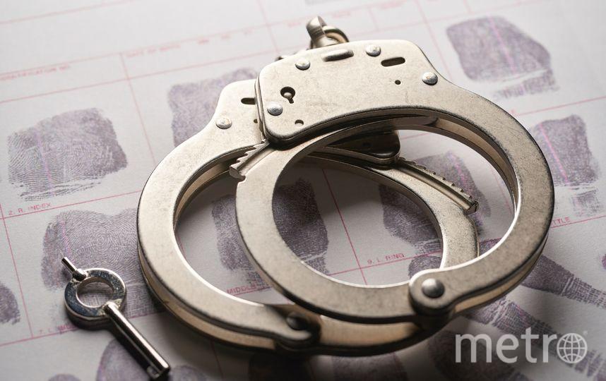 На 10,7% сократилось число убийств в НСО. Фото Bill Oxford