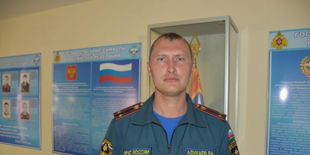 Руслан Алукаев.