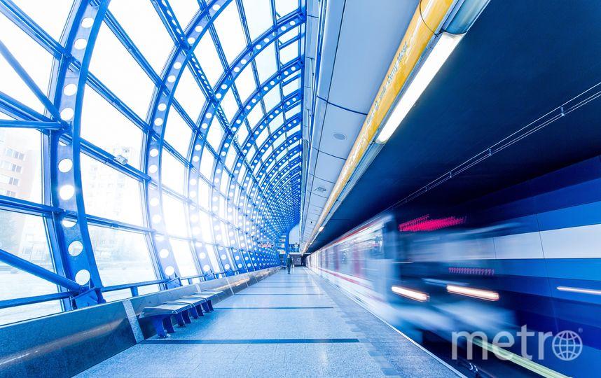Запустить станцию в работу планируютв 2022 году. Фото JESHOOTS.COM