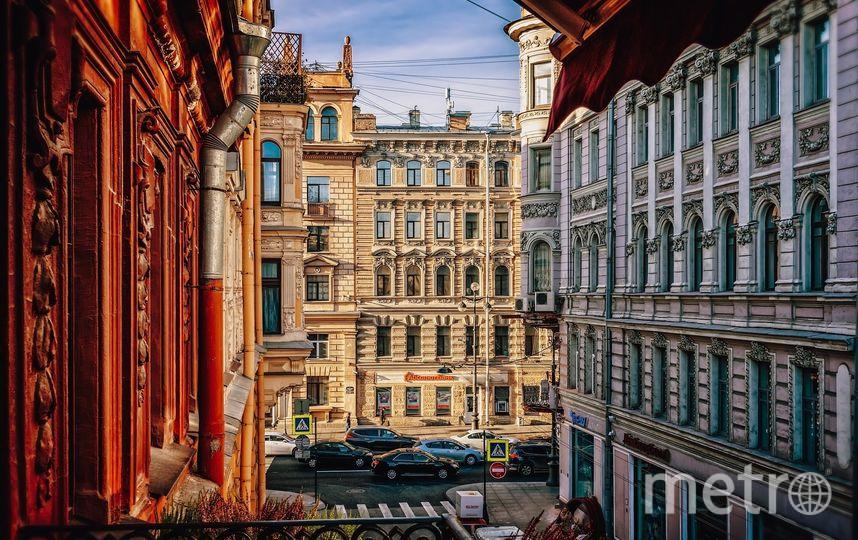 """Погода в Петербурге изменится на неделю. Фото Pixabay.com, """"Metro"""""""