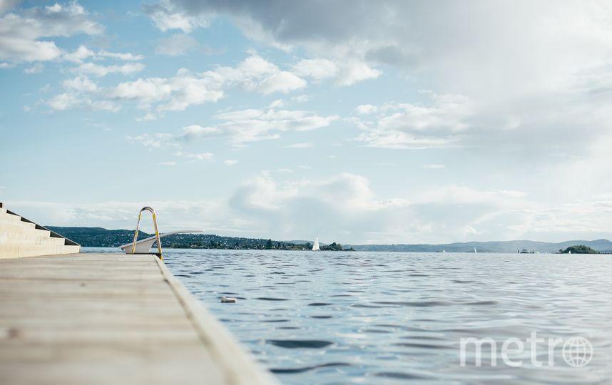 """Девочка из Петербурга, которую затянуло в бассейн в Турции, находится в критическом состоянии. Фото Pixabay.com, """"Metro"""""""