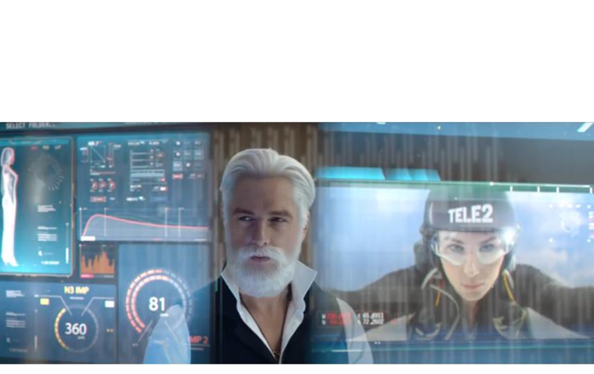 Tele2 дает две недели бесплатной связи.