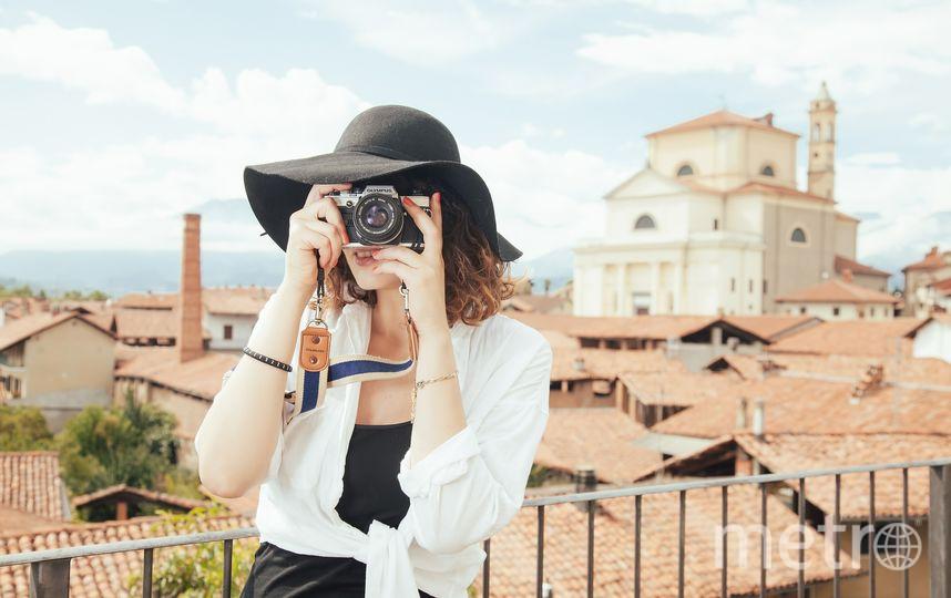 35% жительницам России для полного счастья не хватает путешествий. Фото Pixabay