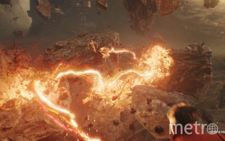 """Кадр из фильма """"Мстители: Война бесконечности"""". Фото """"WDSSPR"""", kinopoisk.ru"""