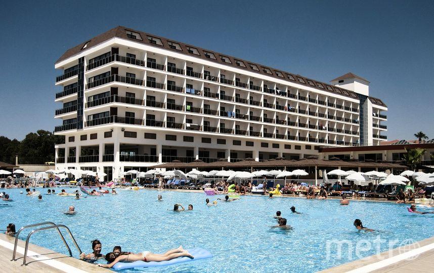 """Стало известно о состоянии девочки, которая захлебнулась в бассейне в Турции. Фото Pixabay.com, """"Metro"""""""