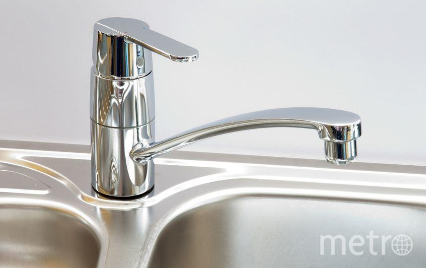 Город более чем на сутки остался без водоснабжения. Фото pixabay