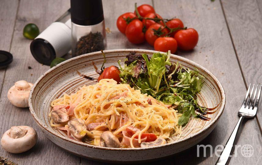 Итальянская кухня. Фото Pixabay
