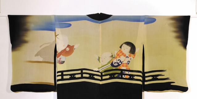 """Выставка """"Неповторимый мир театра: Япония""""."""