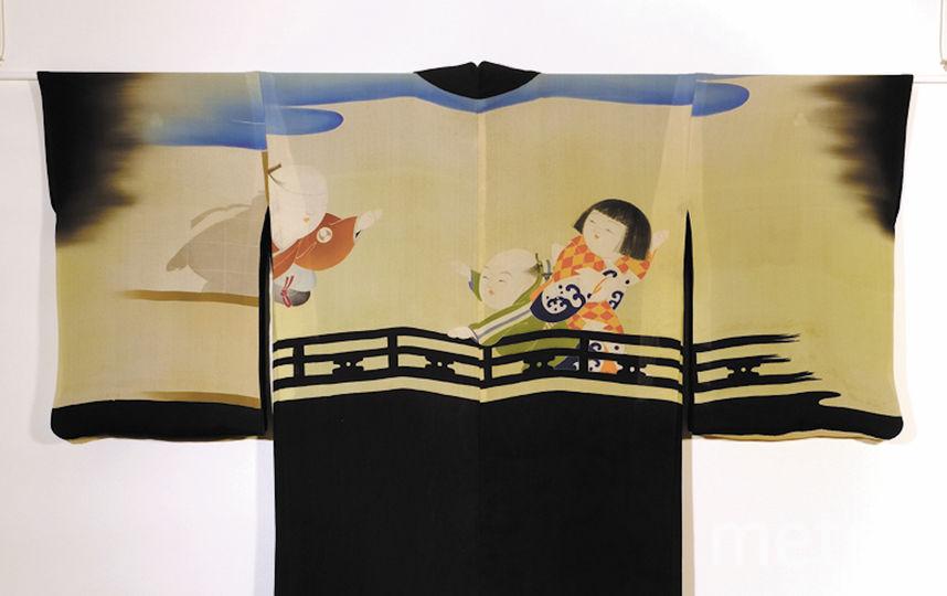 """Выставка """"Неповторимый мир театра: Япония"""". Фото Предоставлено организаторами"""