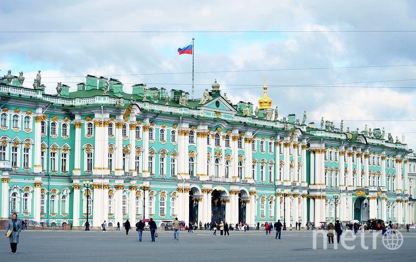 В Петербурге ожидается усиление ветра. Фото pixabay.com