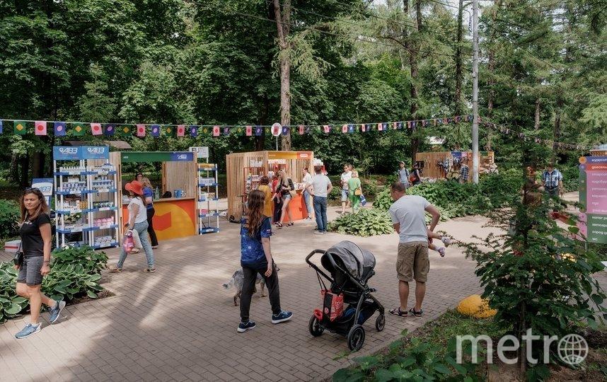 Фестиваль Petshop Days. Фото vk.com/petshopdays, vk.com