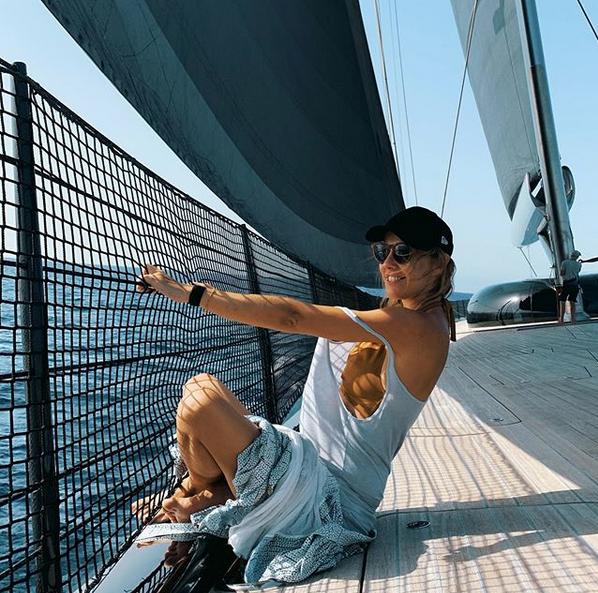 Ксения Собчак. Фото скриншот: instagram.com/xenia_sobchak/
