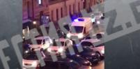 В Петербурге погиб юный турист: