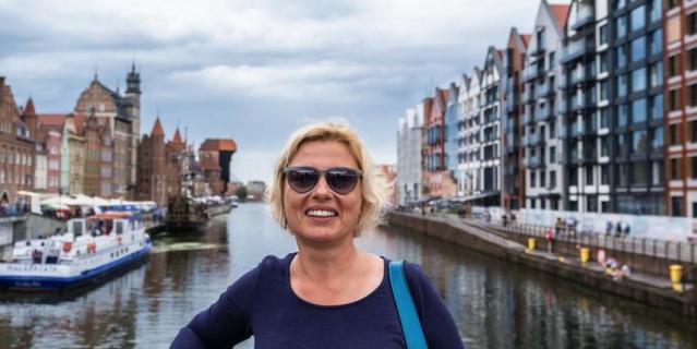 Инка Немчевска собирается писать книгу об истории своей семьи, ставшей свидетелем Второй мировой войны.