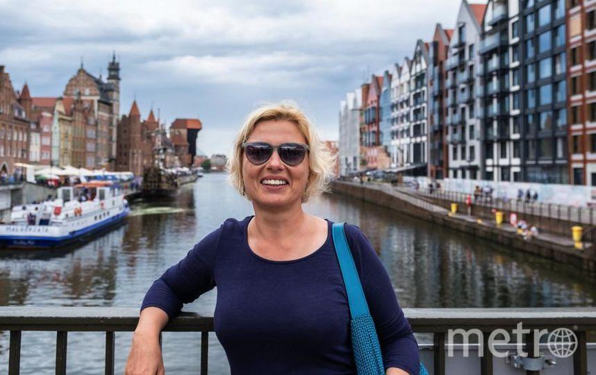 """Инка Немчевска собирается писать книгу об истории своей семьи, ставшей свидетелем Второй мировой войны. Фото Алена Бобрович, """"Metro"""""""
