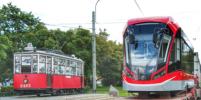 6 фактов о новом петербургском трамвае