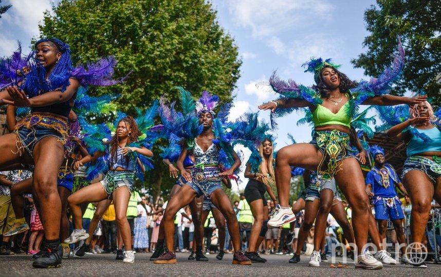 Фестиваль длится два дня. Фото Getty