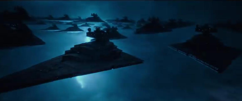 """Кадр из тизера фильма """"Звёздные войны: Скайуокер. Восход"""". Фото скриншот: youtube.com/watch?v=3n1T3HxHd7Y"""