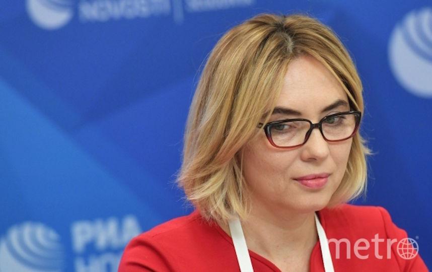 Нелли Игнатьева. Фото РИА Новости