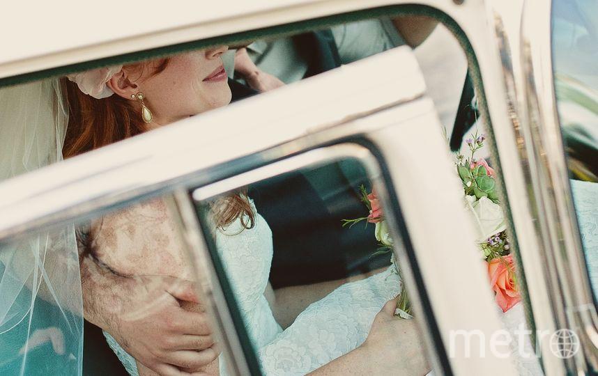 В Калифорнии молодожёны погибли в ДТП спустя несколько минут после свадьбы. Фото pixabay.com
