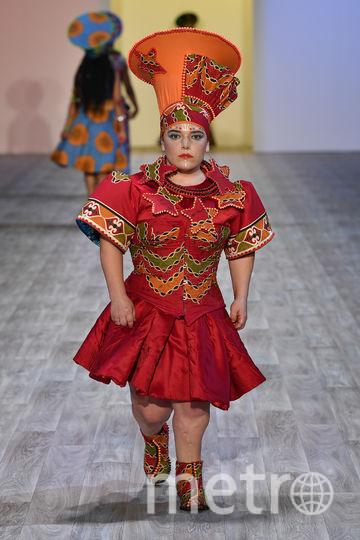 Неделя моды в Новой Зеландии. Фото Getty