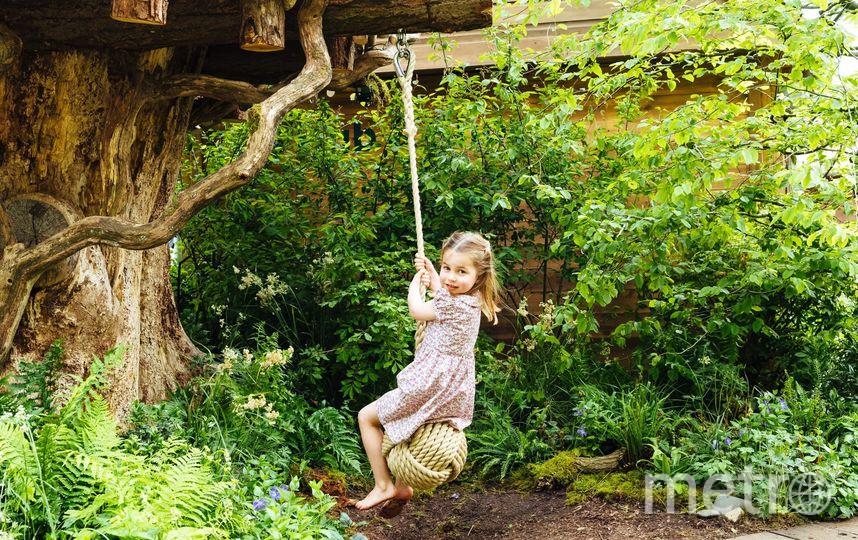 Дети Кейт Миддлтон - лето 2019 года. Фото Getty