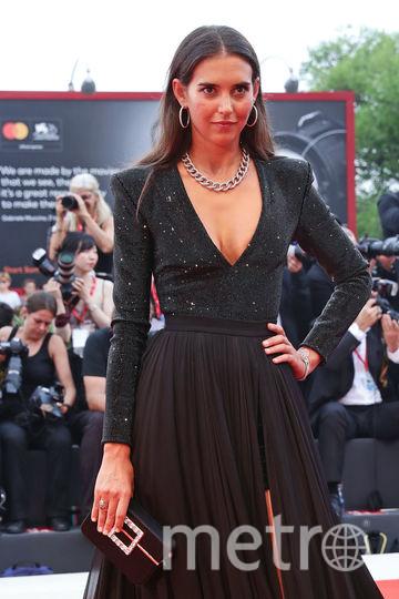 Открытие Венецианского кинофестиваля. Фото Getty