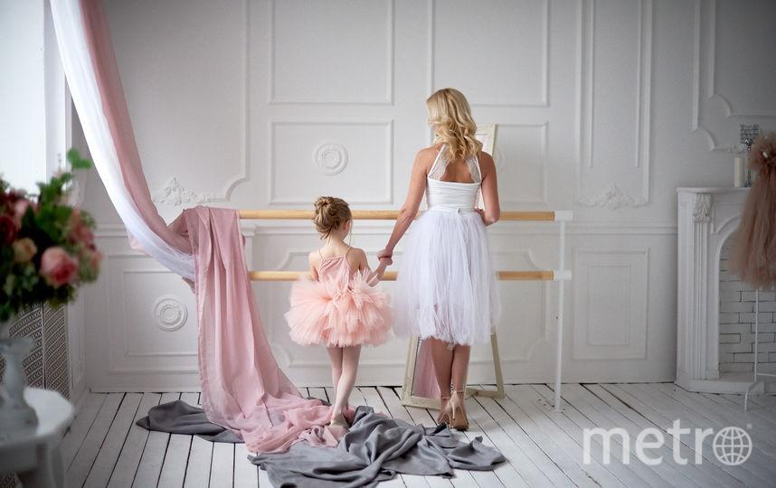 Вероника и её мама Наталья. Фото Таисия Семененко